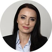 Geschäftsführende Gesellschafterin der CS Finance & Accounting GmbH